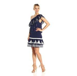 Joie Kolda Mini Dress